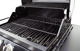Dyna-Glo DGB390SNP-D Gas Grill Review