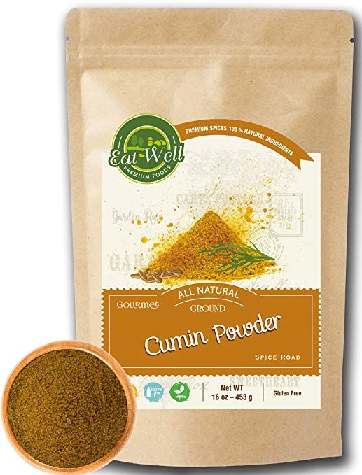 Eat-Well-Premium-Foods-Cumin-Powder